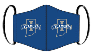 New Sycamores Triple-Layer Face Mask (Backordered)