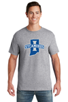 New Sycamores JERZEES® - Dri-Power® Active 50/50 Cotton/Poly T-Shirt