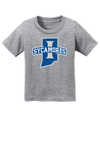 New Sycamores Port & Company® Infant Core Cotton Tee