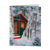 Camp Christmas Card- The Boathouse (5 cards)