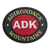 Adirondack Mountains ADK Patch