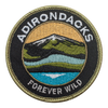 Adirondacks Forever Wild Patch