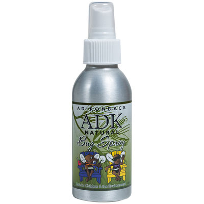 ADK Natural Bug Spray- Insect Repellent