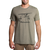 Fly the Adirondacks Tshirt -Olive