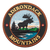 Adirondack Mountains Moose Patch