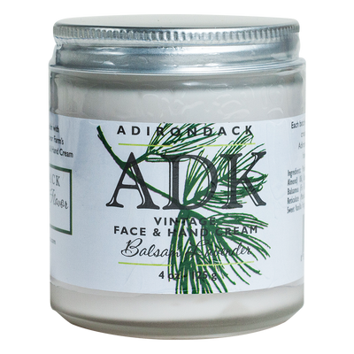 ADK Vintage Hand and Face Cream
