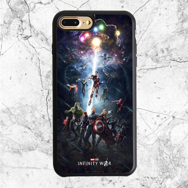 Avengers Infinity War iPhone 8 Plus Case