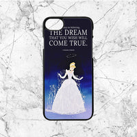 A Dream Cinderella Quotes