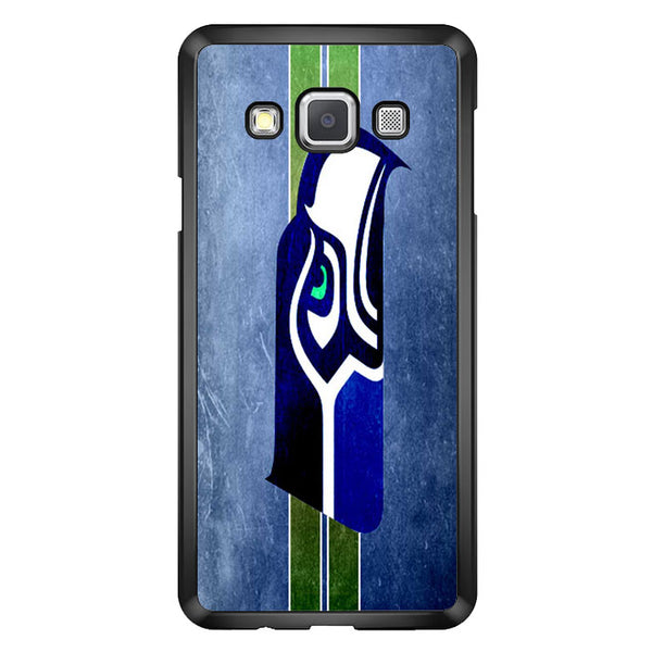 Vintage Seattle Seahawks Samsung Galaxy A7 2015 Case - Sixtyninecase