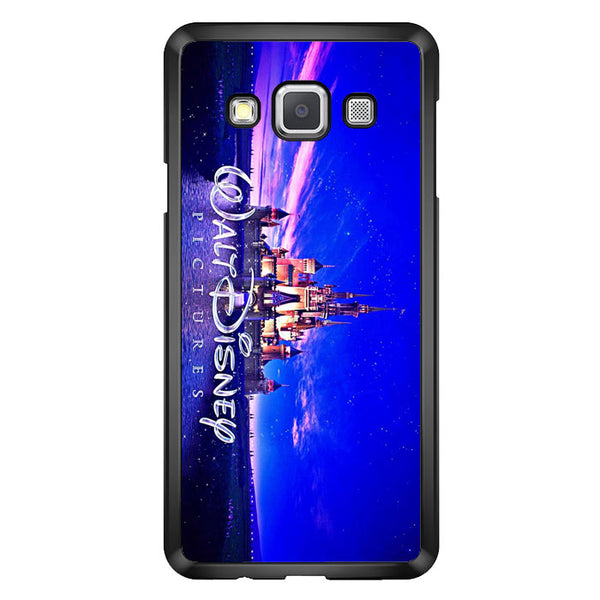 Walt Disney Castle Logo Picture Samsung Galaxy A8 2015 Case - Sixtyninecase