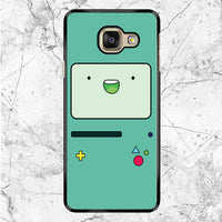 Adventure Time Bmo Samsung Galaxy A9 Pro Case