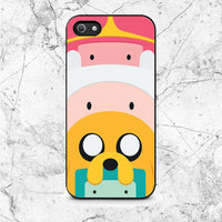 Adventure Time Face iPhone 5|5S|SE Case