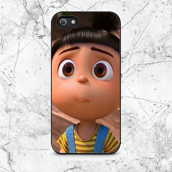 Agnes Despicable Me iPhone 5|5S|SE Case