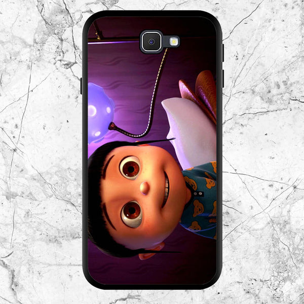 Agnes With Pajamas Samsung Galaxy J5 Prime Case
