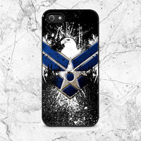 Air Force Logo iPhone 5|5S|SE Case