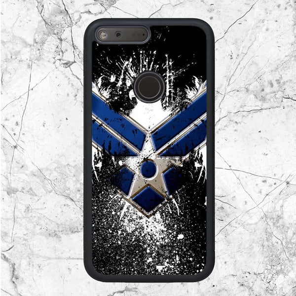 Air Force Logo Google Pixel Case