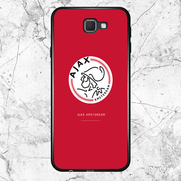 Ajax Amsterdam Wallpaper Samsung Galaxy J7 2016 Case
