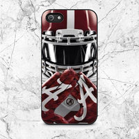 Alabama Football iPhone 5|5S|SE Case