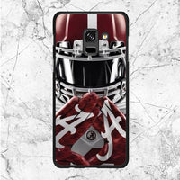 Alabama Football Samsung Galaxy A8 Plus 2018 Case
