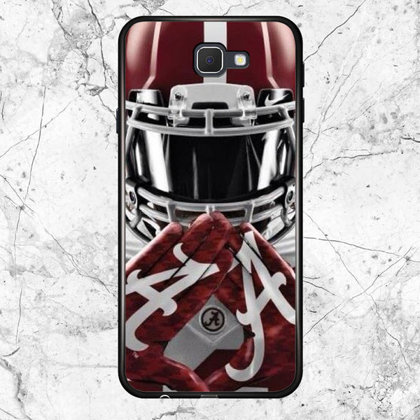 Alabama Football Samsung Galaxy J7 2016 Case