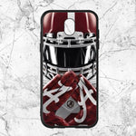 Alabama Football Samsung Galaxy J7 2017 EURO Version Case