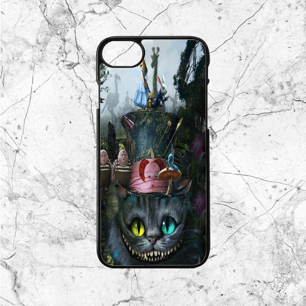 Alice In Wonderland Series Cheshire