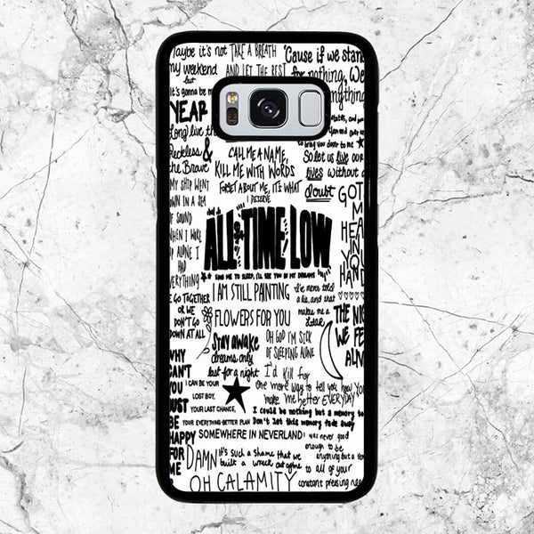song galaxy s8 phone case