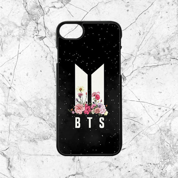 Army Bts Floral