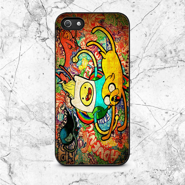 Art Character Adventure Time iPhone 5|5S|SE Case
