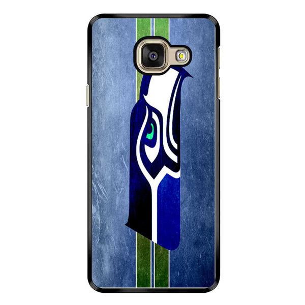 Vintage Seattle Seahawks Samsung Galaxy A3 2016 Case - Sixtyninecase