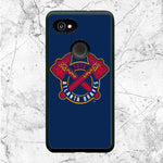 Atlanta Braves 1876 Google Pixel 2 XL Case | Sixtyninecase
