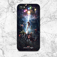 Avengers Infinity War iPhone 5|5S|SE Case