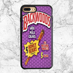 Backwoods Honey Berry Cigars iPhone 7 Plus Case | Sixtyninecase