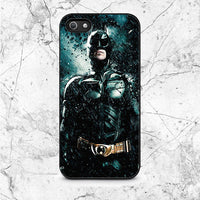 Batman The Dark Knight Rises iPhone 5|5S|SE Case