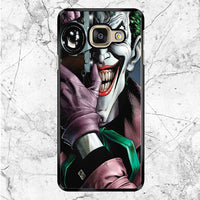 Batman The Killing Joke Samsung Galaxy A9 Pro Case