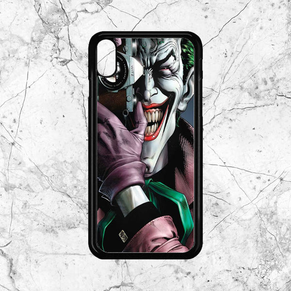 Batman The Killing Joke iPhone XS Max Case