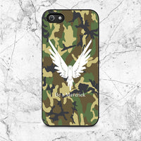 Be A Maverick Logan Paul iPhone 5|5S|SE Case