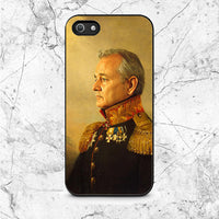 Bill Murray Art Painting iPhone 5|5S|SE Case