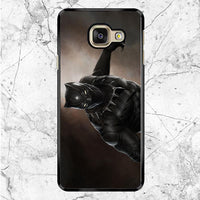 Black Panther Samsung Galaxy A8 2017 Case