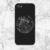 Black Star Constellation iPhone 5|5S|SE Case