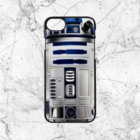 Blue R2D2 Star Wars