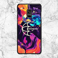 Bmth Thats The Spirit Album Cover Samsung Galaxy A8 2018 Case