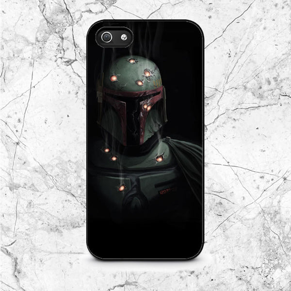 Boba Fett Star Wars iPhone 5|5S|SE Case