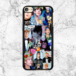 Bts Collage iPod 6 Case