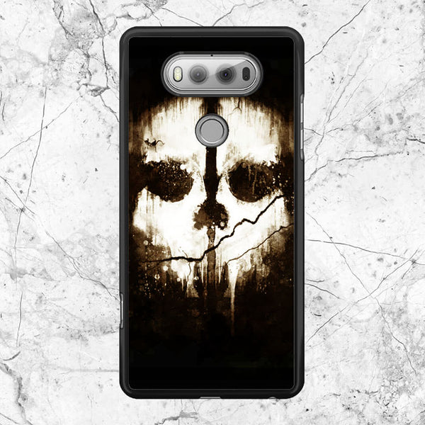 Call Of Duty Ghosts Logo LG G5 Case