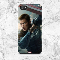 Captain America In War iPhone 5|5S|SE Case