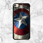 Captain America Shield iPod 6 Case