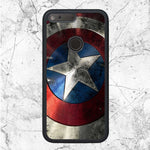 Captain America Shield Google Pixel Case