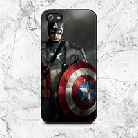Captain America War iPhone 5|5S|SE Case