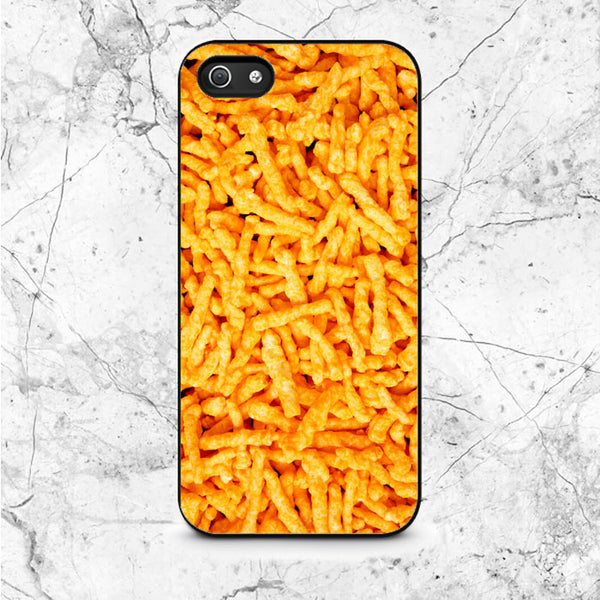 Cheetos Snack iPhone 5|5S|SE Case